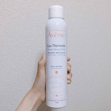もちぱさんの「アベンヌアベンヌ  ウオーター<ミスト状化粧水>」を含むクチコミ