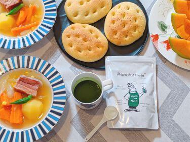 puriko on LIPS 「@naturalfoodmarketナチュラルフードマーケット..」(1枚目)