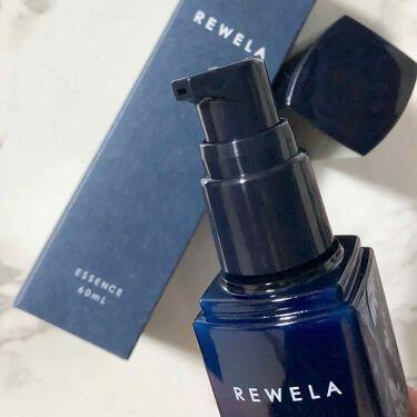 REWELA エッセンスA/その他/美容液を使ったクチコミ(3枚目)