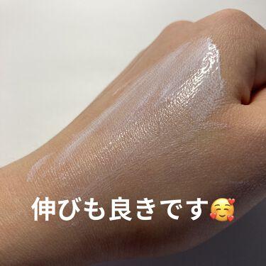 薬用美白スキンケアUV下地/なめらか本舗/化粧下地を使ったクチコミ(4枚目)