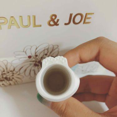 リップスティック ケース CS/PAUL & JOE BEAUTE/その他化粧小物を使ったクチコミ(2枚目)