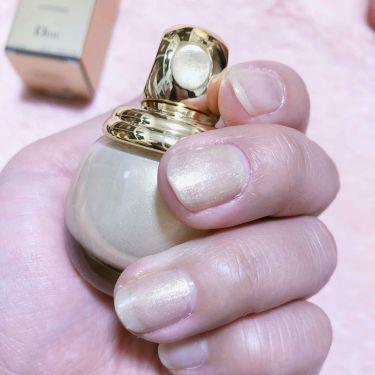 ヴェルニ ディオリフィック/Dior/マニキュアを使ったクチコミ(2枚目)