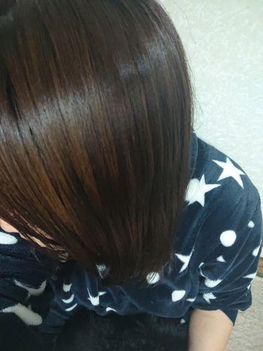 メイクアップカラー/ビューティーン/ヘアカラー・白髪染め・ブリーチを使ったクチコミ(3枚目)