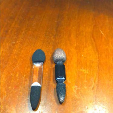 トラップインパクトアイズ/KATE/パウダーアイシャドウを使ったクチコミ(3枚目)