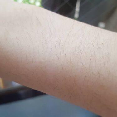 【画像付きクチコミ】㈱ミュゼプラチナムさんの「ミュゼコスメ薬用ヘアリムーバルクリーム」を使ってみました!◇内容量200g価格3278円(税込)やわらかい細い毛から硬くて剛毛まで、最短5分でサロン品質のつるん肌へ✨除毛クリームを塗り広げるスポンジが付属して...