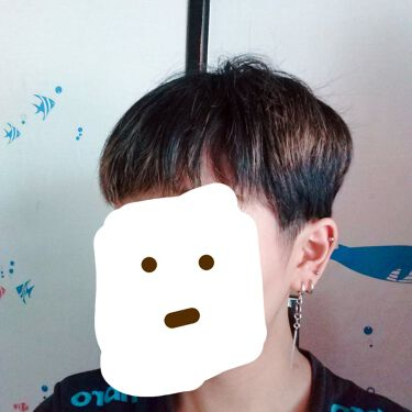 【画像付きクチコミ】気になっていたブリーチ剤使ってみました!最近金髪にしてた根元がめっちゃ伸びてたので髪を短くしました。ほぼ黒髪(ブリーチ履歴ゼロ!)になったので、こちらのブリーチ剤を使ってみたところ、、、めっちゃ良き❗❗🥰❤️液の量が他のものと比べて多...