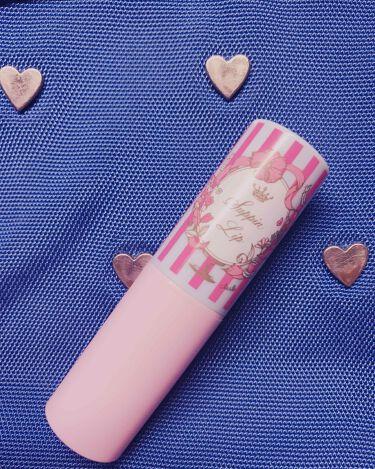 Natsumiさんの「クラブすっぴんリップティント<リップケア・リップクリーム>」を含むクチコミ