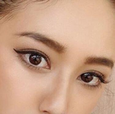 ミッシュブルーミン公式アカウント on LIPS 「メイクで1番大事な眉毛。眉毛だけで印象がとても変わりますよね。..」(1枚目)