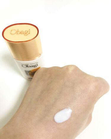 マルチプロテクト UV乳液/オバジ/化粧下地を使ったクチコミ(2枚目)