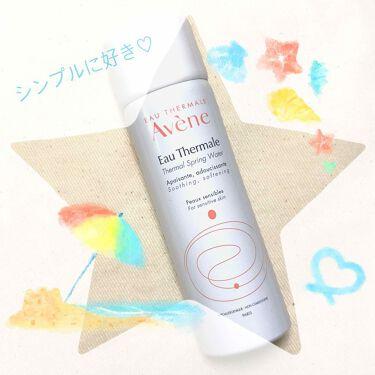 33_chanさんの「アベンヌアベンヌ  ウオーター<ミスト状化粧水>」を含むクチコミ