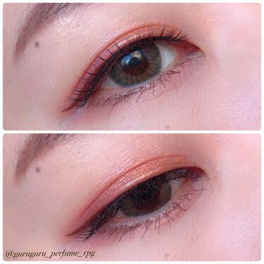【画像付きクチコミ】NARSアフターグローアイシャドーパレット濃いピンクを使おう編/この濃いピンクだけちょっと難しいかと思いきや、さすがNARS様!ピンクを目尻に置いてオレンジを目頭から黒目まで重ねてブレンディングしたらさらに使いやすい綺麗な色味になっち...