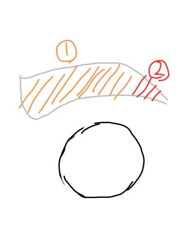 パウダーアイブロウR/CEZANNE/パウダーアイブロウを使ったクチコミ(3枚目)