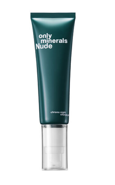 Nude クロノナイトチャージジェル ONLY MINERALS