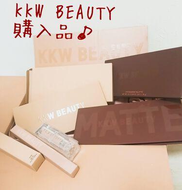 KKW Beauty /ClassicPaletteⅡ/そのまま!/パウダーアイシャドウを使ったクチコミ(2枚目)