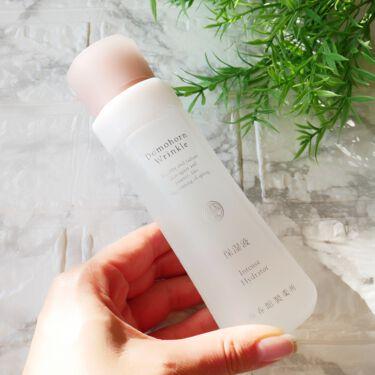 保湿液/ドモホルンリンクル/化粧水を使ったクチコミ(6枚目)