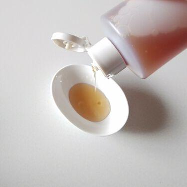ノンシリコン アミノ酸 スキャルプケア シャンプー/コンディショナー (リッチ&ブルーミン)/mogans/シャンプー・コンディショナーを使ったクチコミ(2枚目)