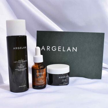 アルジェラン オーガニック認証 高保水化粧水/アルジェラン/化粧水を使ったクチコミ(1枚目)