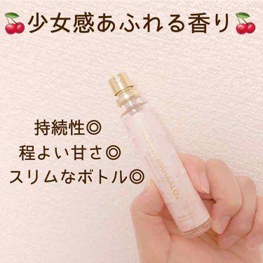 オハナ・マハロ オードトワレ <ピカケ アウリィ>/OHANA MAHAALO/香水(レディース)を使ったクチコミ(2枚目)