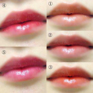 JELLISH LIPS SLIP/MISSHA/口紅を使ったクチコミ(3枚目)