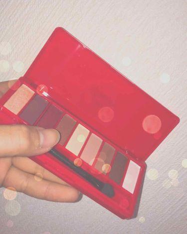 Popteen2019年1月号付録/Popteen /パウダーアイシャドウを使ったクチコミ(2枚目)