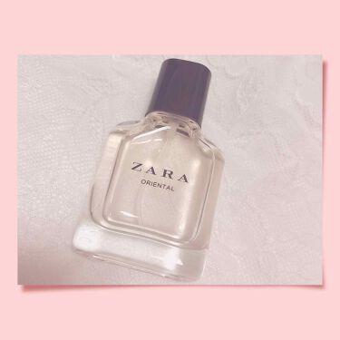 オリエンタル オードトワレ/ZARA/香水(レディース)を使ったクチコミ(1枚目)