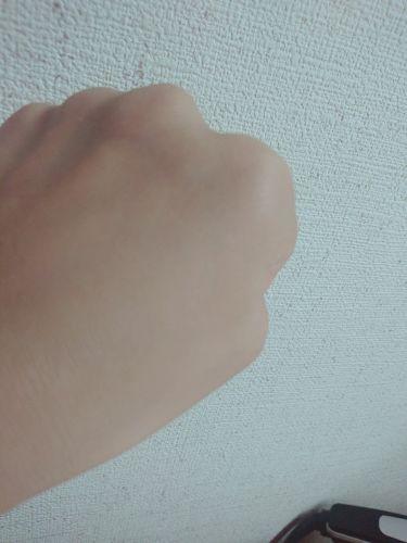 UVベースコントロールカラー/無印良品/化粧下地を使ったクチコミ(3枚目)