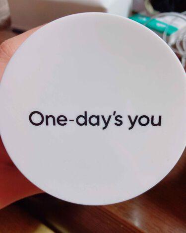 ヘルプミーダクトパッド/One-day's you/ピーリングを使ったクチコミ(2枚目)