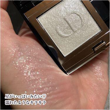 モノ クルール クチュール/Dior/パウダーアイシャドウを使ったクチコミ(8枚目)