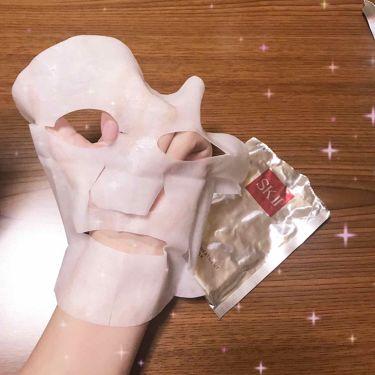 フェイシャル トリートメント マスク/SK-II/シートマスク・パックを使ったクチコミ(1枚目)