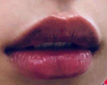 今日のメンヘラ乙女(♡)さんの「メイベリン ニューヨークウォーター シャイニー ボリューミー パール<口紅>」を含むクチコミ