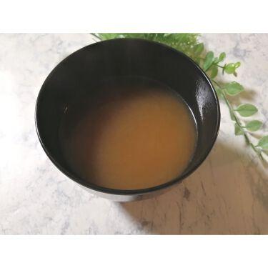 Dr.味噌汁/Dr./食品を使ったクチコミ(4枚目)