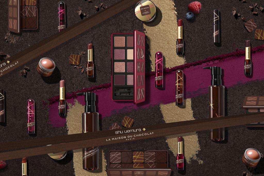 この美しさは罪です♡11月発売・3ブランドのクリスマスコフレまとめのサムネイル