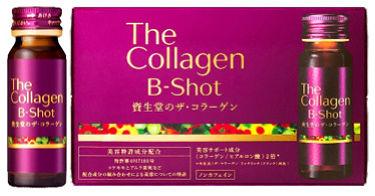 ザ・コラーゲン B‐Shot<ドリンク> ザ・コラーゲン