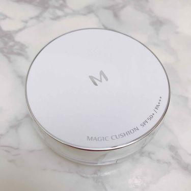 M クッションファンデーション(マット)/MISSHA/その他ファンデーション by 연우