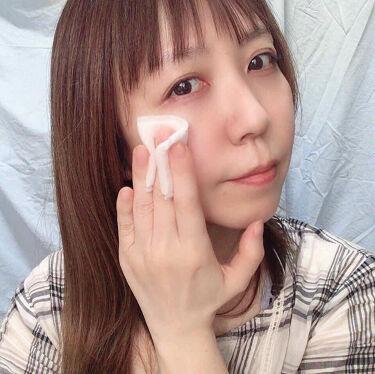 プラセンタ化粧水/デュプレール/化粧水を使ったクチコミ(4枚目)