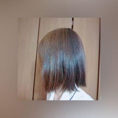 地肌も髪も洗えるマッサージ美容クリーム/セグレタ/シャンプー・コンディショナーを使ったクチコミ(4枚目)
