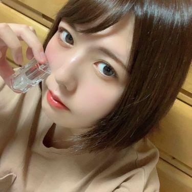 ミニウォータリールージュ/Fujiko/口紅を使ったクチコミ(3枚目)