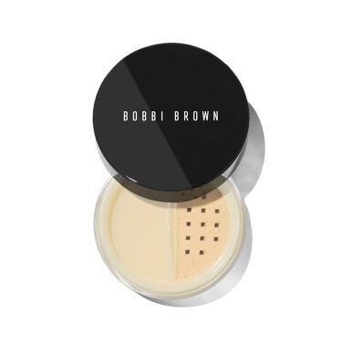2020/10/2発売 BOBBI BROWN シアーフィニッシュ ルースパウダー