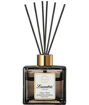 ルームディフューザー クラシックフローラルの香り 本体