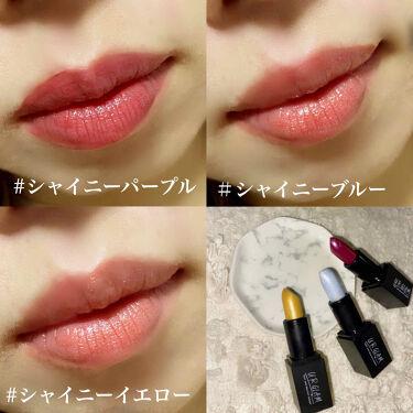 UR GLAM     MINI LIPSTICK/URGLAM/口紅を使ったクチコミ(2枚目)