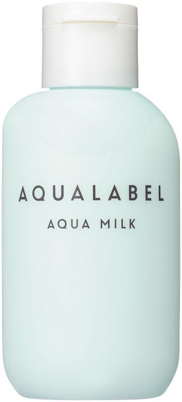 2021/8/21(最新発売日: 2021/10/21)発売 アクアレーベル アクアミルク