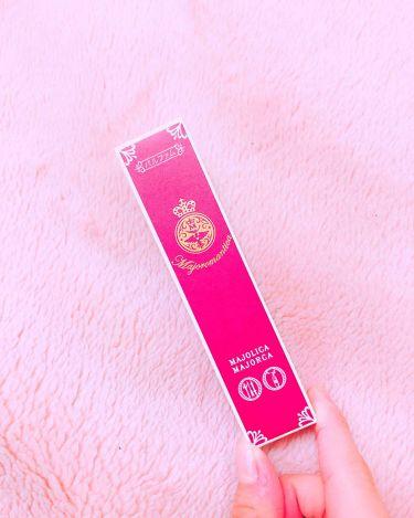 マジョロマンティカ/マジョリカ マジョルカ/香水(レディース)を使ったクチコミ(2枚目)