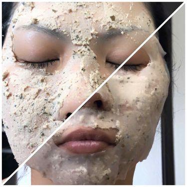 人魚姫/ラッシュ/洗い流すパック・マスクを使ったクチコミ(3枚目)