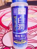 Sちゃんのクチコミ「【🐰肌ラボ 白潤 薬用美白化粧水】...」