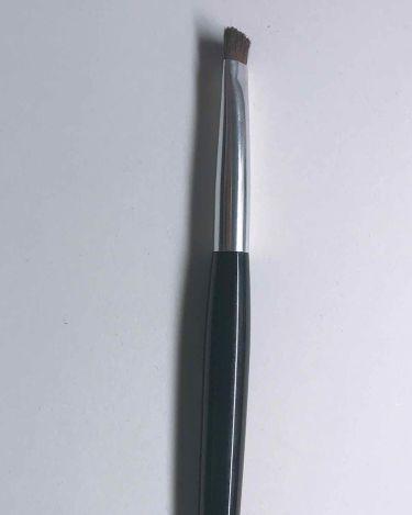 おりょうさんの「ロージーローザ熊野筆 眉用<メイクブラシ>」を含むクチコミ