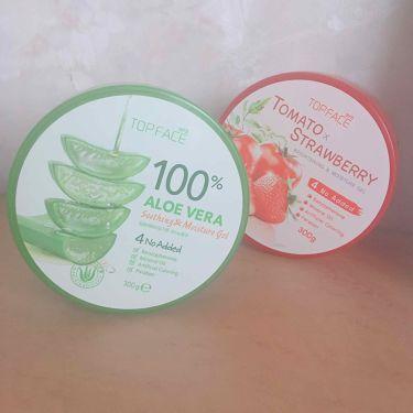 pink_rouge_y6iさんの「ネイチャーリパブリック(韓国)アロエベラ92%<日焼け止め(ボディ用)>」を含むクチコミ