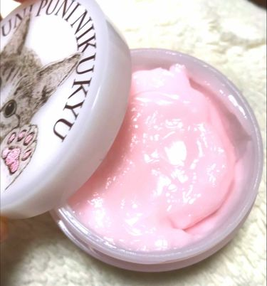 あの猫(こ)とおそろい!? プニプニ肉球の香りハンドクリーム グレイ/フェリシモ猫部/ハンドクリーム・ケアを使ったクチコミ(2枚目)
