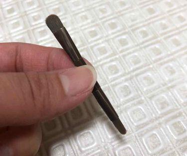 スタイリング パウダーアイブロウ/excel/パウダーアイブロウを使ったクチコミ(2枚目)