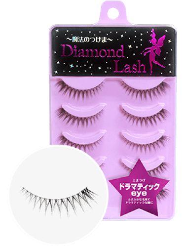 ダイヤモンドラッシュ ドラマティカルメモリーシリーズ Diamond Lash