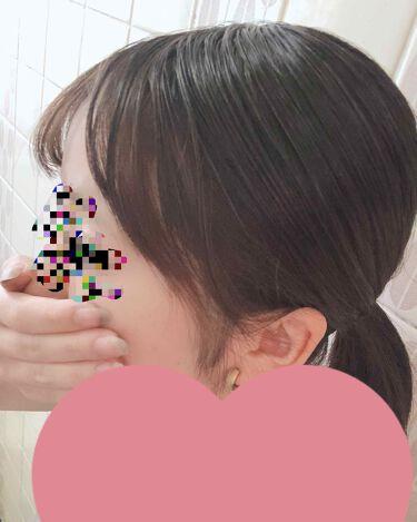 ターンカラースプレー<ナチュラルブラック>/パルティ/ヘアカラー・白髪染め・ブリーチを使ったクチコミ(3枚目)